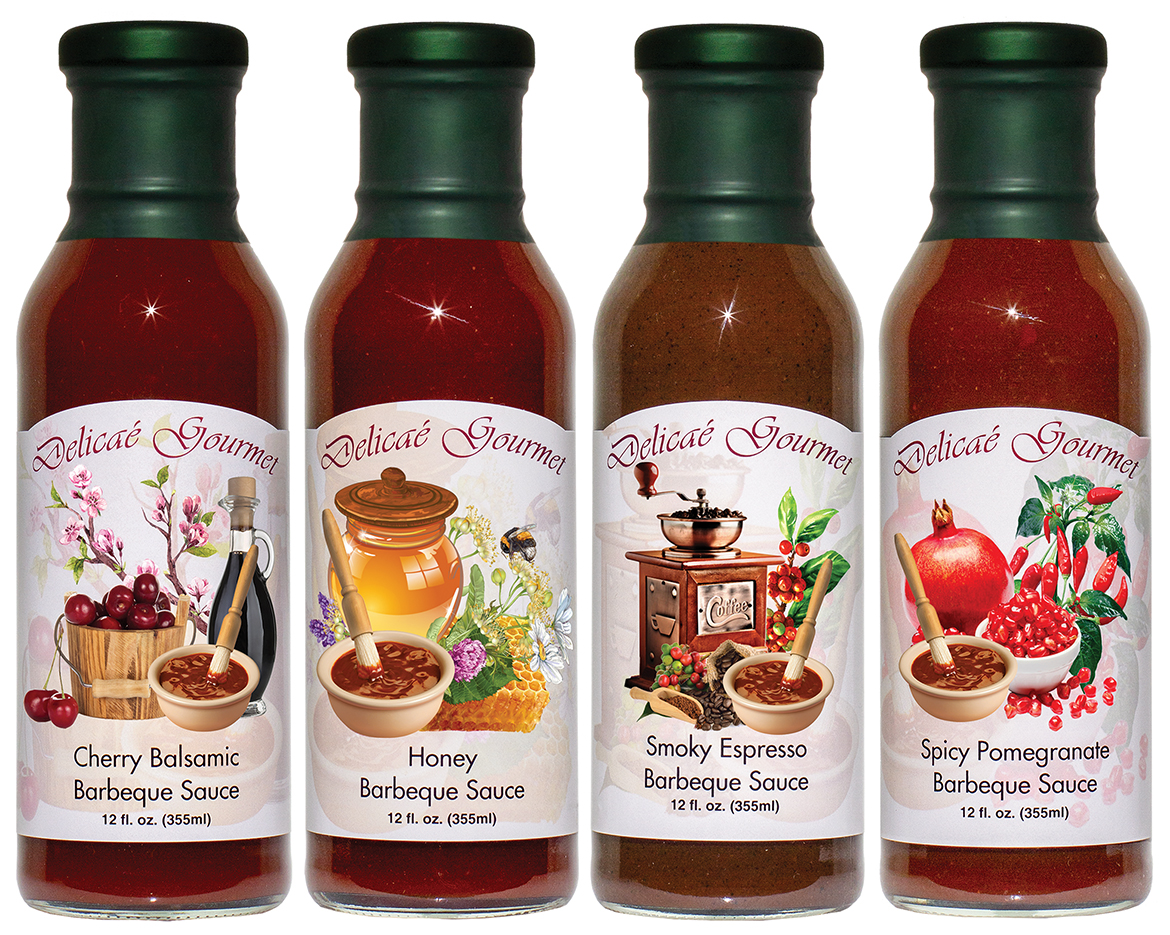 Barbeque Sauces