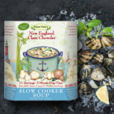 Slow Cooker Chowders