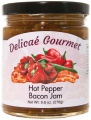 "Hot Pepper Bacon Jam ""Gluten-Free"""