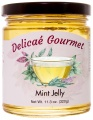 "Mint Jelly ""Gluten-Free"""