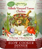 "Hillside Vineyard Tuscan Chicken Slow Cooker Dinner ""Gluten-Free"""