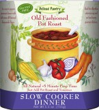 "Old Fashioned Pot Roast Slow Cooker Dinner ""Gluten-Free"""