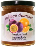 "Passion Fruit Marmalade ""Gluten-Free"""