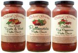 Pasta Sauce Collection
