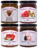 Savory Jam Collection