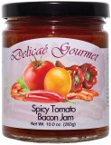 "Spicy Tomato Bacon Jam ""Gluten-Free"""