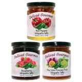 Jalapeno Jelly Collection