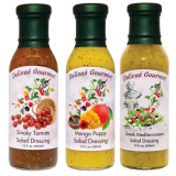 Salad Dressing Collection