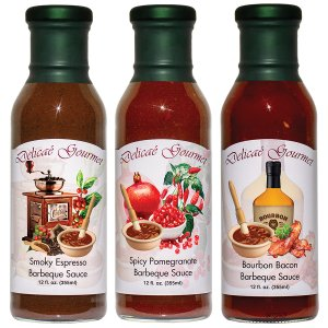 Barbeque Sauce Collection