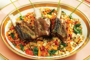 "French Bistro Short Ribs Slow Cooker Dinner ""Gluten-Free"""