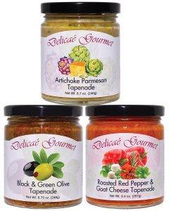 Tapenade Collection